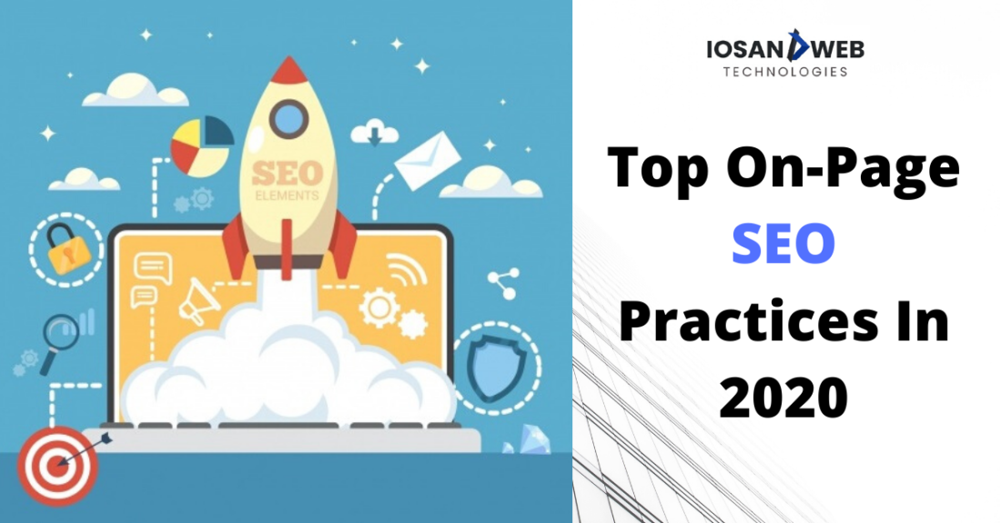 Top On-Page SEO Practices In 2020 (1)
